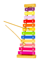 Xylophone---Verticale