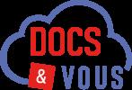 Logo Docs & Vous